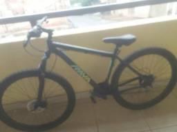 Bicicleta Aro Rava 29 com nota fiscal