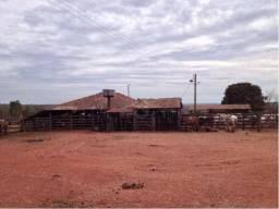 Fazenda rural à venda, zona rural, joão pinheiro - fa0034.