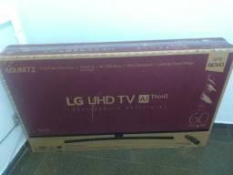 """Tv 60"""" smart 4k( LEIA O ANUNCIO)"""