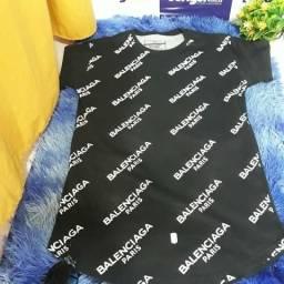Camisas Longline