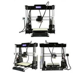 Impressora 3D A8 oferta relâmpago