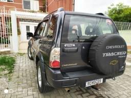 Tracker 2007-2008 gasolina - 2008