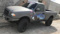 Ranger cab simples 3.0 - 2007