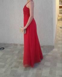 Vestido para madrinha de casamento