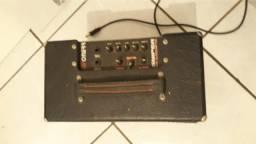 Amplificador Pionner para guitarra e violão - Ji-Paraná
