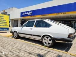 Passat village 84 turbo 1984 - 1984