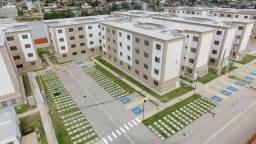 : Apartamentos em Curitiba próx ao terminal do Santa Cândida. Entrada parcelada