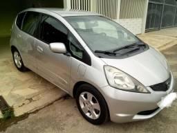 Vendo ou troco Honda Fit - 2009