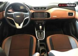 Chevrolet Onix 1.4 mpfi Activ Flex Aut. - 2017