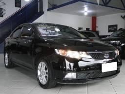 Kia Cerato 1.6 EX3 Gasolina 4p Aut. 2012 cod0002 - 2012