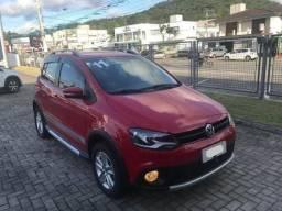 Volkswagen Crossfox - 2011