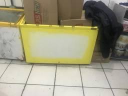 02 freezer pelo preço de 1