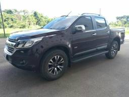 Gm chevrolet s10 cd ltz 2.8 tdi 4x4 diesel at 18-19 - 2019