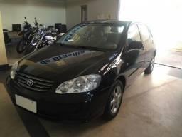Toyota Corolla XEi 1.8 Gasolina 4p Aut. 2004 cod0002 - 2004