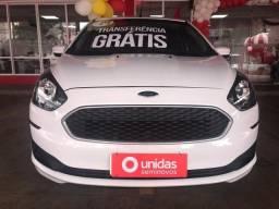 Ford ka SE TiVCT