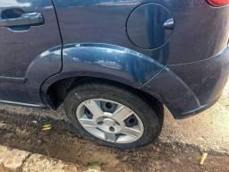 Ford Fiesta 1.6 - 2011