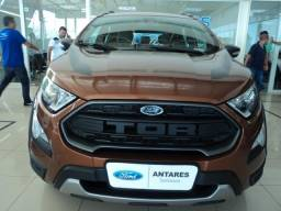 FORD ECOSPORT 2.0 DIRECT FLEX STORM 4WD AUTOM?TICO. - 2019