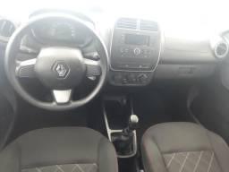 Renault KWID ZEN 1.0 18/19 - 2019