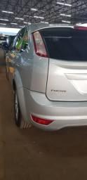 Ford Focus GLX 2013 - 2013