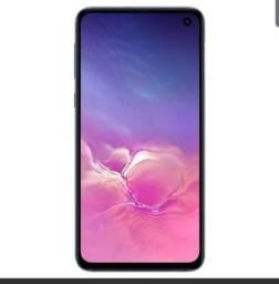 Samsung Galaxy s10e novo