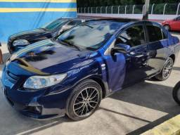 Corolla XLI Completo Top Carro Extra - 2010