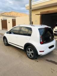 VW CrossUp 1.0 TSi 2018 - 2018