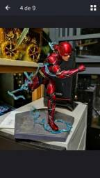 Boneco do Flash