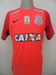 0c93ac55d1 Camisas de goleiro do Corinthians de jogo