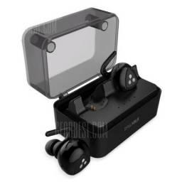 Fones de ouvido Bluetooth 4.0 Syllable D900Mini In-Ear (Alta qualidade)