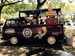 Beer Truck - Tomei na Kombi