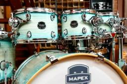 Bateria Mapex Armory Studioease ( shell pack)