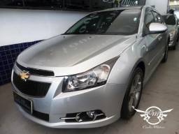 Gm - Chevrolet Cruze Hatch gnv injetado - 2013