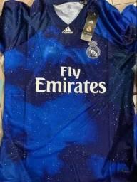 Camisa Real Madrid edição limitada EA Sports a157894d1a05a