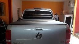 Vw - Volkswagen Amarok Camioneta - 2011