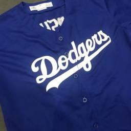 Camisa Baseball Dodgers - 30%off