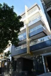 Cobertura Duplex à Venda no Centro 3 Dormitórios (1 Suíte), 2 Box Garagem