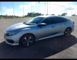Honda Civic Sedan EXL 2.0 Flex - 2017