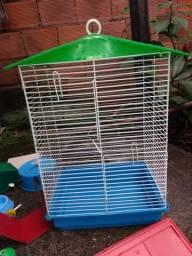 Gaiola de Hamster 2 andares