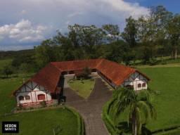Fazenda em São Miguel Arcanjo