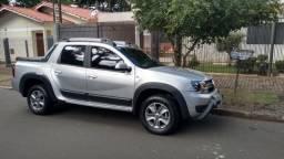 Renault Duster oroch 2018 - 2018