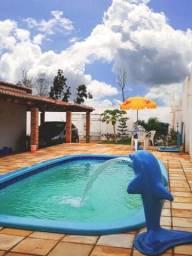 Casa de Praia com piscina em Areia Branca- RN