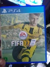 Vendo ou troco FIFA 17