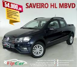 VOLKSWAGEN SAVEIRO 2016/2017 1.6 MSI HIGHLINE CD 8V FLEX 2P MANUAL