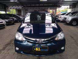 Toyota Etios XLS 1.5 Manual - 2015