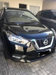 Nissan Kicks SL CVT - 2018