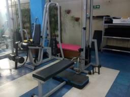 Musculação completa