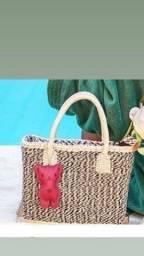Bolsa praia chique