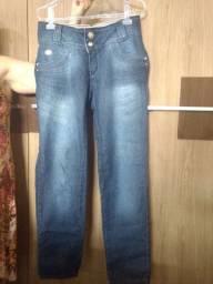 Calça Jeans Officio