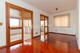 Apartamento para alugar com 3 dormitórios em Menino deus, Porto alegre cod:322576