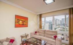 Apartamento à venda com 3 dormitórios em Bela vista, Porto alegre cod:8321
